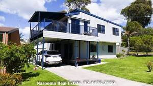 IT'S TIME FOR MOVING - TIME FOR VIEWS - MOTIVATED OWNERS Narooma Eurobodalla Area Preview