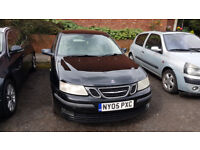 Saab 93 1.9TiD 8V, no faults, recent cambelt, new front tyres and battery!