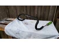 Specialized comp 6061 42 cm handlebars