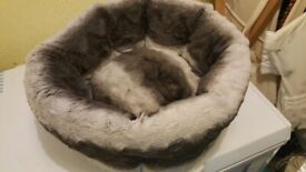Dog bed Small Puppy / Dog.