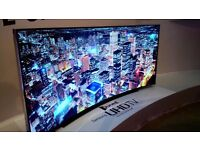 """48"""" or 50"""" Television LCD / LED TV WANTED"""