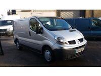 2011 / 11 Plate Renault Traffic SL27 DCI 115 5dr (EU4, SWB) VAN NO VAT NO VAT NO VAT