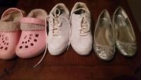 Girls Size 3 Shoes & Boots