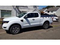 2016 Ford Ranger XL NO VAT