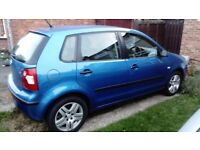 Vw polo 1.4 twist