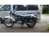 Suzuki van van 125cc 2008