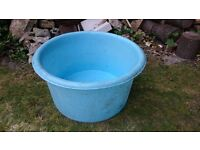 Water container - storage - pond - fish tank