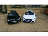 Open 7 Days, Kids-Ride-On Cars From £100, Parental Remote & Self Drive (Bradford)