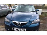 Quick Sale Mazda 3