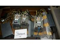Bitmain antminer Bitcoin miner S7 4.7TH/s