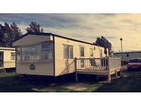 Statica caravan for sale on the East Coast Nottingham Derby Skegness Chapel Southview Leisure Park