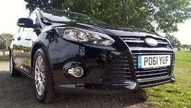 Ford Focus 1.6D - GOOD / BAD CREDIT £25 PW - 100% GUARANTEED ACCEPTANCE