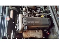 Suzuki jimny breaking turn key engine £ 300