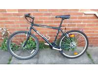 Adults SCOTT BANDERA 19 inch light weight frame 26 inch wheels Good condition ready to ride