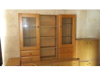 Cabinets and drawes, chest of drawes, filing cabinets,office desk,storage