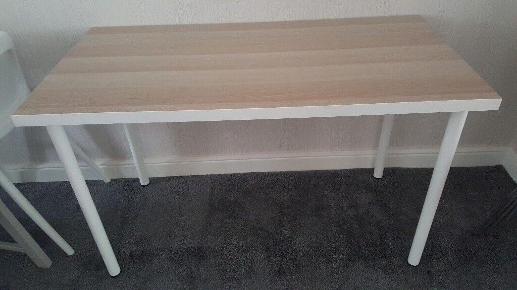 Ikea linnmon adils desk cm cm in chester le street