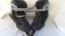 Adult Roller Blades uk size 9 in excellent condition