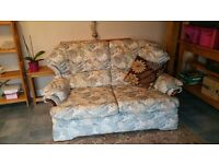 REDUCED! 2 Seater Sofa. Good Condition