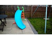 Fun Waterslide - Very Good condition