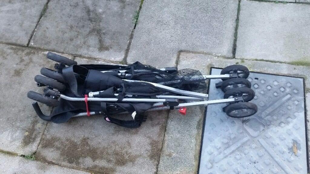Good condition Stroller