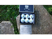 Raplh Lauren Polo Golf Balls