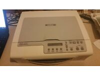Brother DCP-135C colour Printer/Scanner