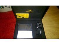 Armani watch gift set