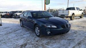 2005 Pontiac Grand Prix Low Mileage!! Amazing Value!! Remote Sta