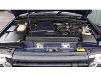 Land Rover Td5 engine for sale