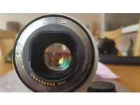 Canon 300f2.8 is lens for sale immaculate condition no marks