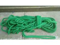 Climbing rope in very good condition about 60m can deliver or post