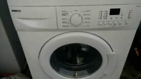 Beko 7kg washer