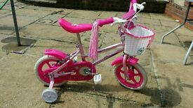 Kids bike very good condition 39 ono