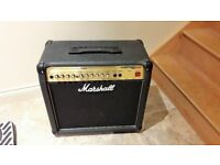 Marshall AVT50 Guitar Amplifier - Excellent condition