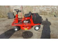MTD Pinto Ride on mower