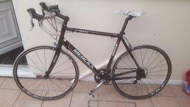Eddie merckx amx 1 bike
