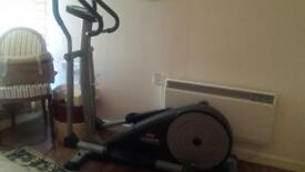 Gym bicycle