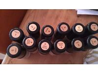 All make up new and sealed £1-£2 each