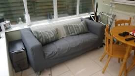 2 Sofa Seater
