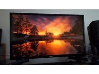 "Samsung 32"" LED HD TV (like new)"