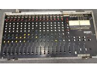 Soundcraft Series 1 Mixing desk - The original Soundcraft 70's desk - £250 (Offers taken)