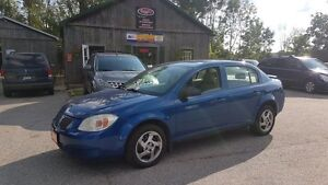 2005 Pontiac Pursuit Auto, A/C, Certified