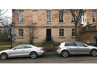 Superb, Large Four Bedroom Flat. For Rent in Heart of West End.