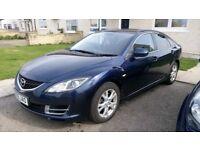 Mazda 6 Quick sale LOW MILEAGE