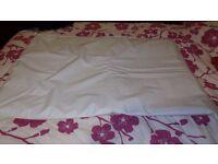 Travel cot mattress in north walsham