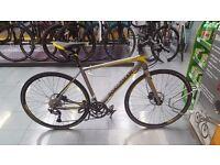 Boardman Comp Road Bike ( only used twice)