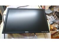 "Dell 17""monitor. Very good condition. Hardly used."