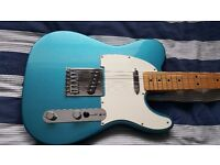 Fender Telecaster - 60th Anniversary.
