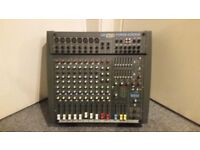 Soundcraft Spirit Powerstation Powered Mixer For Sale & Collection Only.