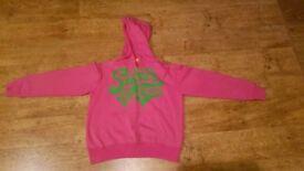 FAKE Superdry hoodie